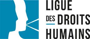 Bienvenue sur le site de la Ligue des droits humains Logo