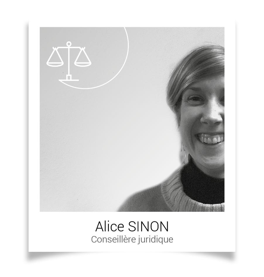 Conseillère juridique